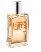 Woda toaletowa Individual Blue You 100ml avon