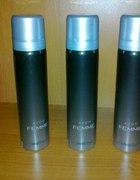 Dezodorant do ciała w sprayu Avon Femme