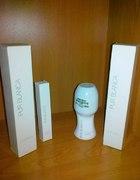 Zestaw Pur Blanca perfumy i roletka lub antypersp