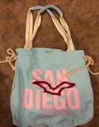 Plażowa torebka CALIFORNIA