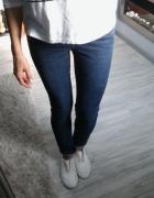 Vertus klasyczne jeansy
