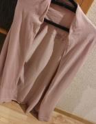 jasno różowy kardigan rozmiar M