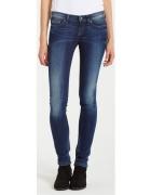 big star spodnie rurki jeansowe jeans demi 570 M 38 fit skinny w28l30 dżinsy