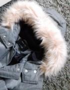 SinSay kurtka damska zimowa 36