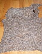 Kamizelka sweterkowa