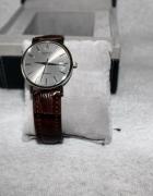 Elegancki zegarek Atlantic za pól ceny na prezent