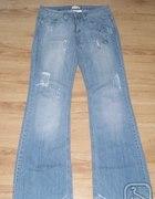 Super jeansy Orsay rozmiar 36...