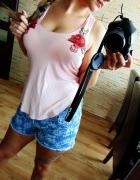 Damska bluzeczka słowianka