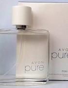 Avon Pure woda toaletowa 75 ml