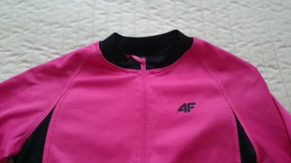 termoaktywna bluzka 4f fitness...