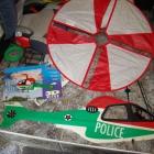 Latawiec Helikopter