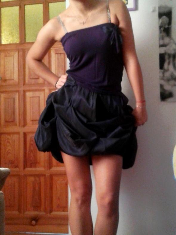 sukienka sylwestrowa studniówkowa weselna...