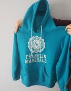 Męska ciepła bluza Franklin Marshall...