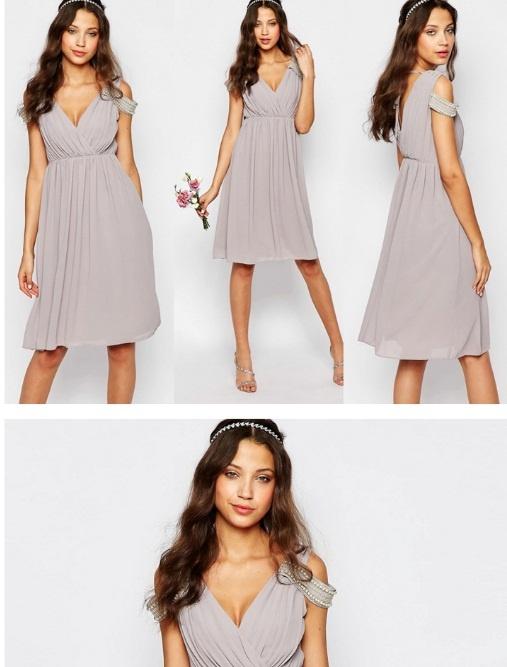 sukienka typu greckiego 4244