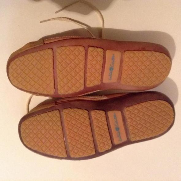 Buty Timberland Limited Collection rozmiar 425 w Obuwie