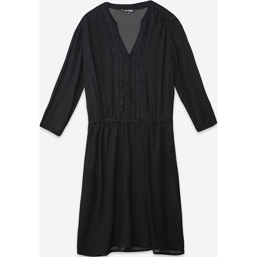 nowa sukienka z koronką XL