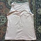 rozowa koszulka z mala kokardka