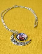 Naszyjnik bransoletka kolczyki razem lub osobno