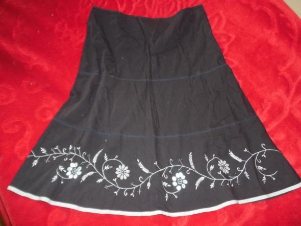 Spódnice Ładna spódnica midi 16 czyli 44