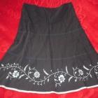 Ładna spódnica midi 16 czyli 44