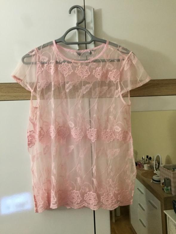 Bluzeczka koronkowa Dorothy Perkins