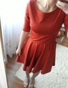 czerownka sukienka rozm s