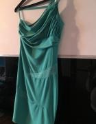 Zielona sukienka S Motivi...