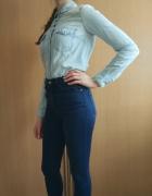 Koszula jeansowa damska Pimkie XS...