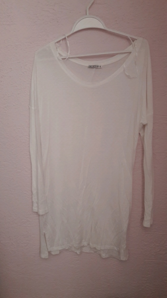 biała minimalizm basic