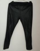 czarne rurki elastyczne