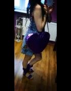 Jeans sukienka