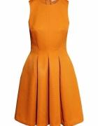 Sukienka H&M roz 34 stan bardzo dobry