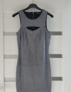 Sukienka TOP SHOP roz 36 stan bardzo dobry