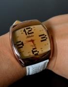 Blida fajny damski zegarek...