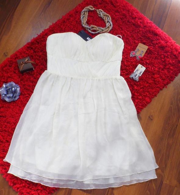 Sukienka Bik Bok nowa Idealna
