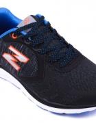 Modne wygodne eleganckie buty sportowe męskie rozmiar 44 45