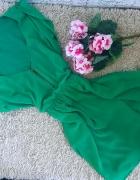 STRADIVARIUS cudna letnia sukienka