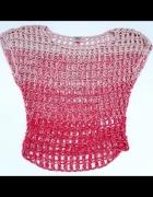 Ażurkowy sweter ONLY XS...