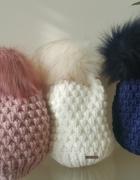 Ciepłe czapki