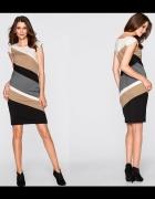 Atrakcyjna Sukienka ołówkowa