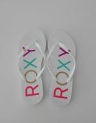 Japonki Roxy 36 białe...