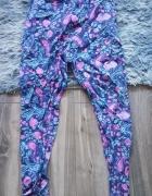 Spodnie wiosenne xs...