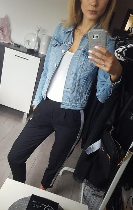 Codzienne Codzienny outfit
