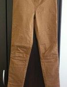 tregginsy spodnie ZARA