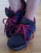 Damskie buty sportowe waterproof