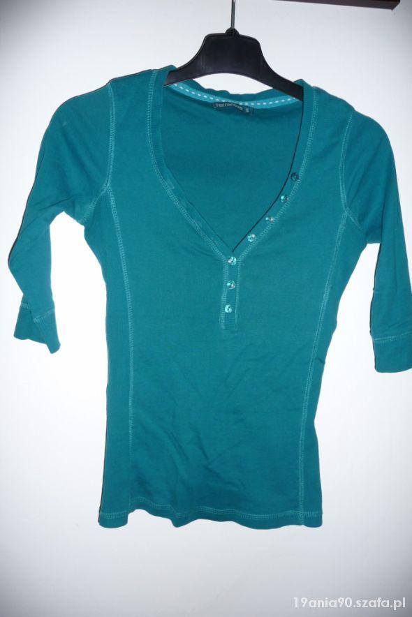 Morska bluzeczka Terranova