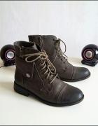 buty trzewiki rozm 39