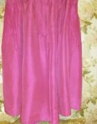 Spódnico spodnie z jedwabiu