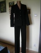 kostium zakiet czarny Vanila 36 38