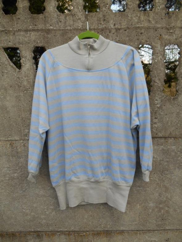 Swetry sweter L XL Oversize kroju nietoperz C&A Yessica